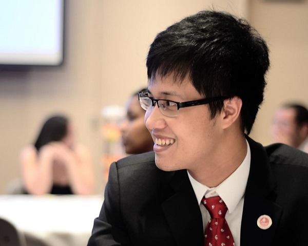 Hoàng Khánh và bảng thành tích đáng ngưỡng mộ đang trở thành tấm gương sáng cho giới trẻ