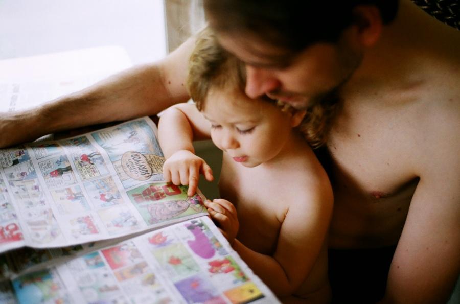 Mọi ông bố có con gái đều nên biết những điều này