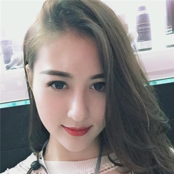 Bùi Hà Thanh là tên khai sinh của hotgirl nổi tiếng Hà Lade.(Ảnh: Internet)