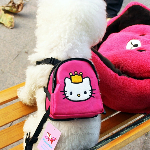 Fan cuồng Kitty, màu hường chính gốc luôn nhé!(Ảnh: Internet)