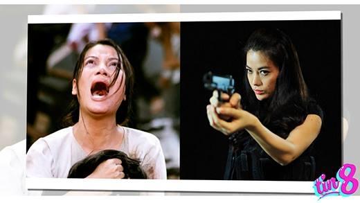 Quá trình lột xác ấn tượng của các mĩ nhân màn ảnh Việt