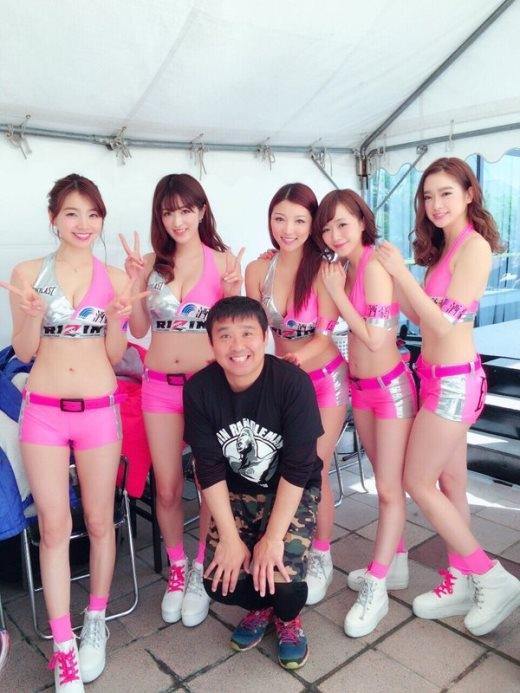 Nhật Bản cho phép người đẹp 18+ xuất hiện dẫn bản tin thể thao