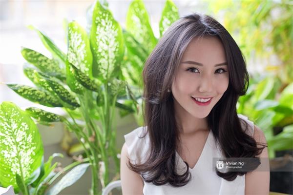Trương Minh Xuân Thảo - cô nàng giỏi giang, xinh đẹp ai cũng ưng!