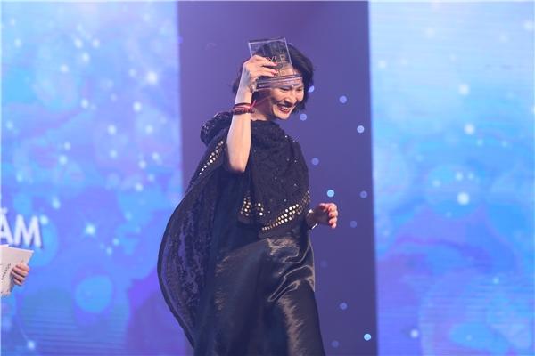 Nhà thiết kế phong cách của năm: Li Lam - Tin sao Viet - Tin tuc sao Viet - Scandal sao Viet - Tin tuc cua Sao - Tin cua Sao