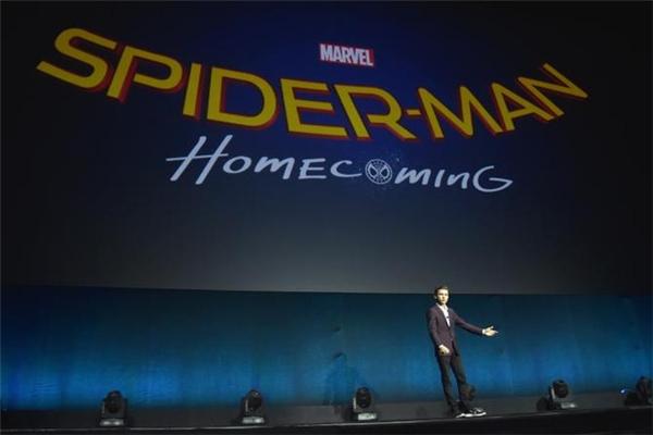 """Tập phim mới về Spider-man sẽ có tựa đề """"Spider-man: Homecoming"""""""
