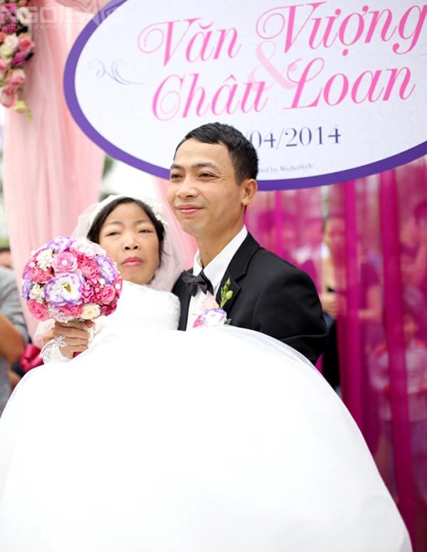 Những đám cưới trên cả tuyệt vời dù không siêu xe, hồi môn 'khủng'