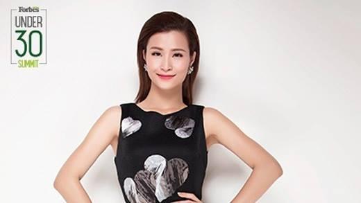 Đông Nhi vào top 30 người dưới 30 tuổi nổi bật nhất Việt Nam