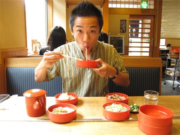 13 điều chỉ có ở Nhật Bản