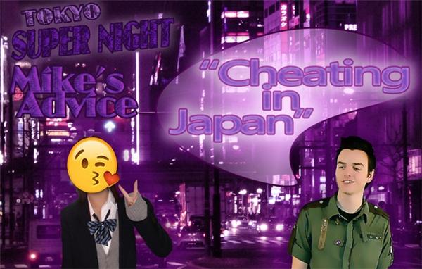 Nhật Bản: Khi ngoại tình trở thành mốt