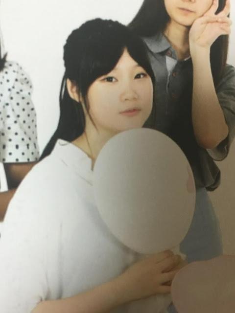 Đây là nhan sắc mỹ nhân được dân mạng Hàn tung hô đẹp tựa nữ thần