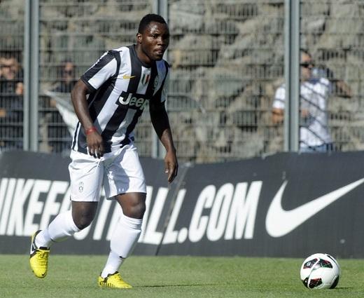 Kwadwo Asamoah khá hợp với lối chơi của bóng đá Anh