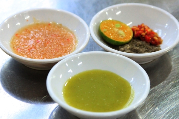 Ẩm thực Việt Nam - Cách làm các loại nước chấm tuyệt ngon cho món ăn Việt thêm đậm đà hấp dẫn.