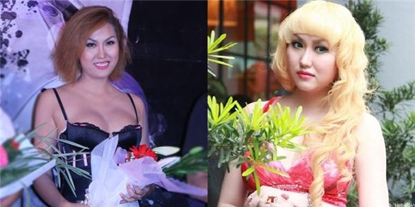 Dường như chưa lần trùng tu nhan sắc nào của Phi Thanh Vân thành công. Những kiểu tóc của mà cô chọn không phù hợp với khuôn mặt cũng như sắc vóc khá đẫy đà.