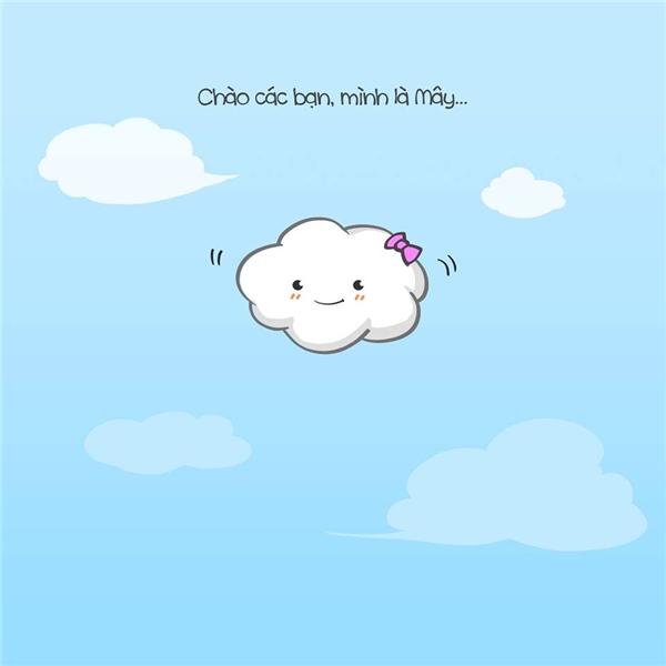 Mâyxin được tâm sự cùng tất cả các bạn rằng:(Ảnh : Đậu Lướt Ván)
