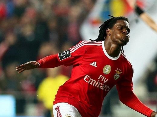 Tính trong nội bộ Benfica,Renato là người đấu tay đôi giỏi nhất đội ở Champions League, với 57% chiến thắng.