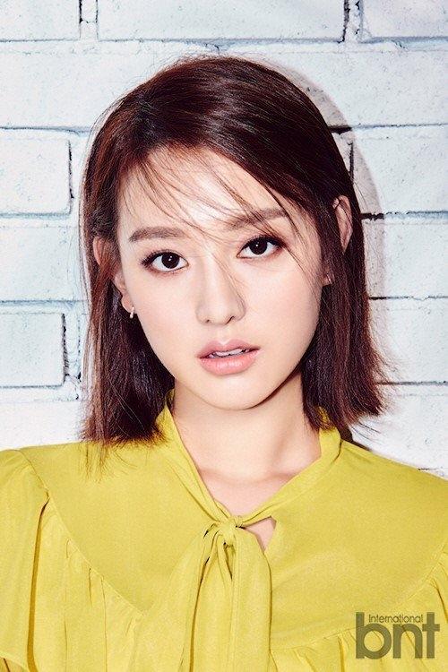 Kim Ji Won thừa nhận phải lòng thượng sĩ Seo Dae Young
