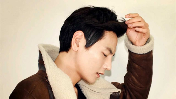 10 kiểu tóc nam đẹp mãi bất chấp thời đại