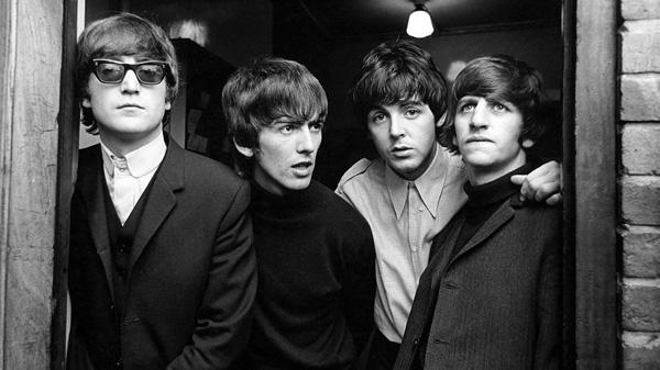 The Beatle tạo ra trào lưu kiểu tóc Mop top.(Ảnh: Internet)