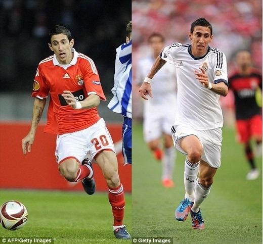 Benfica - cỗ máy kiếm tiền hàng đầu châu Âu nhờ bán cầu thủ