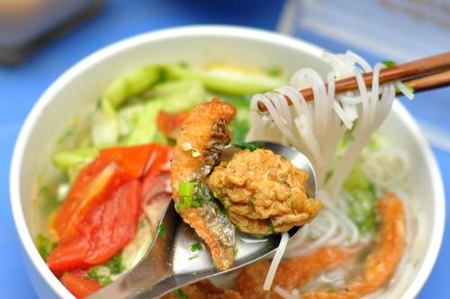 Du lịch Hải Phòng - những món ăn đậm đà hương vị đất cảng