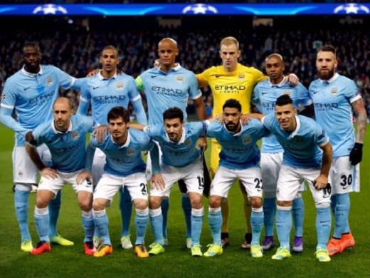 Man City có thể bị cấm chuyển nhượng