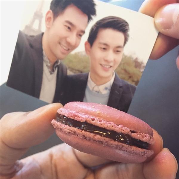 Ghen tị với cuộc sống ngọt ngào của cặp đôi đồng tính nam