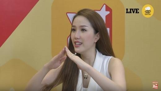 YAN Chat: Hồ Quang Hiếu tiết lộ không dám yêu Bảo Thy