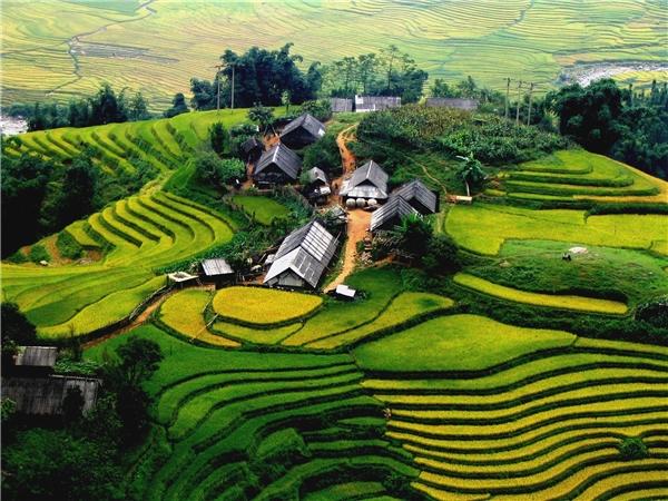 Du lịch Việt Nam - Trải nghiệm du lịch độc thân tại 10 địa điểm hoàn hảo này