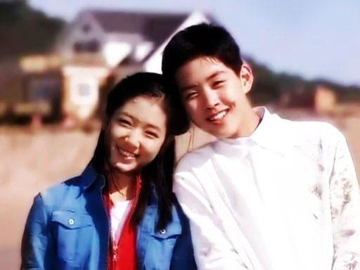 """Park Shin Hye gặp lại """"tình cũ"""" sau hơn 12 năm xa cách"""