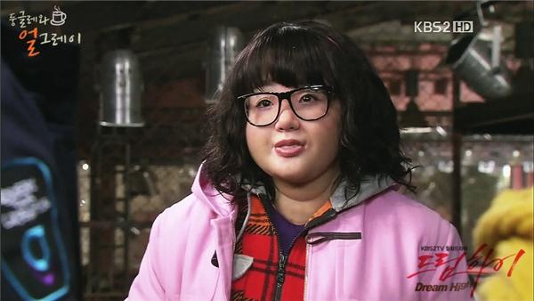 Sao Hàn hết mình vì nghệ thuật, không sợ làm xấu trên màn ảnh