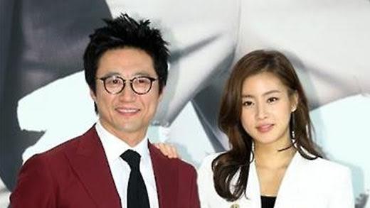 """Những mối tình """"chú-cháu"""" trên phim Hàn khiến fan mê mệt"""