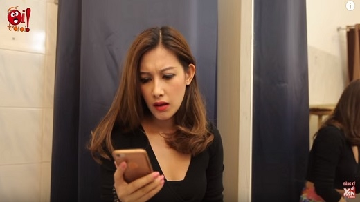 OTO: Những cách né tránh điện thoại