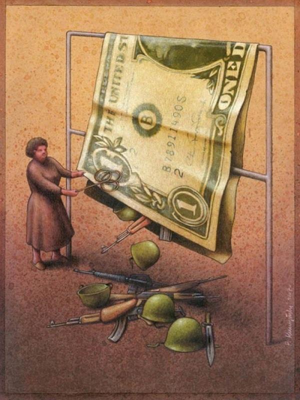 Bản chất của đồng tiền