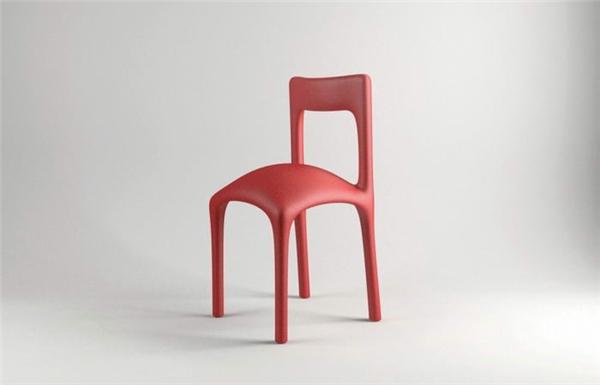 """Chiếc ghế ngồi này hẳn sẽ vô cùng """"thoải mái"""""""