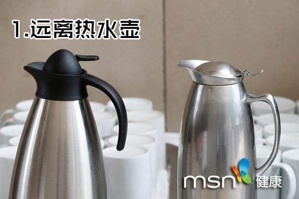 Những vật siêu dơ này hay được khách sử dụng nhất khi ở khách sạn
