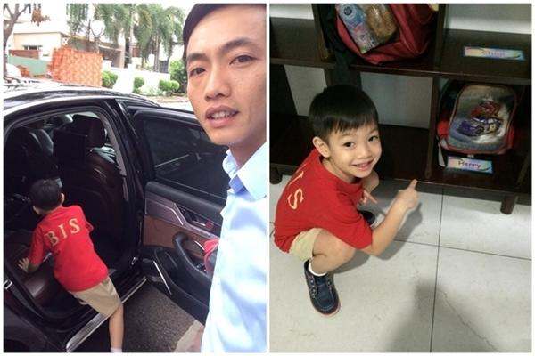 Bất ngờ với 1001 cách nuôi dạy con của sao Việt - Tin sao Viet - Tin tuc sao Viet - Scandal sao Viet - Tin tuc cua Sao - Tin cua Sao
