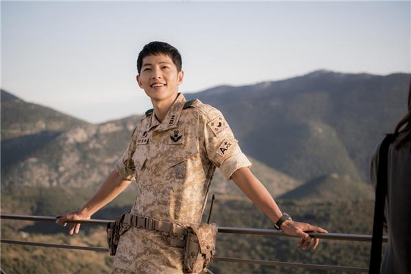 """Mĩ nam xứng danh """"diễn viên thần kì"""" của màn ảnh xứ Hàn"""