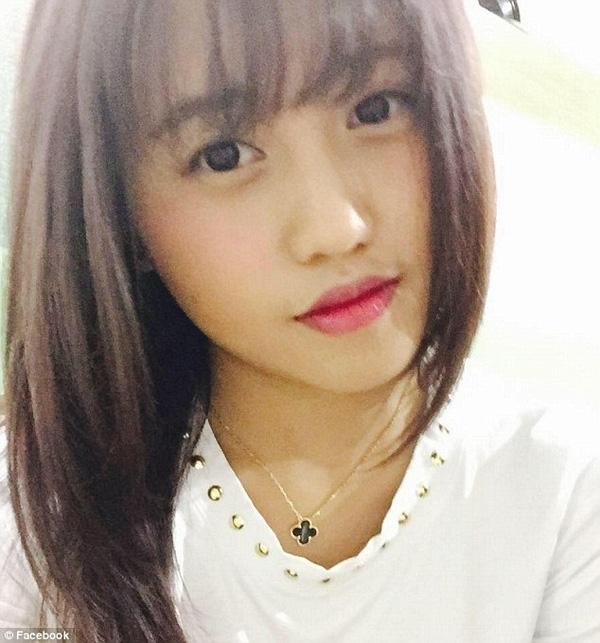"""Christine Jiaxin Lee trở thành """"bà hoàng đồ hiệu"""" khi nhận được khoảng tiền kể trên."""