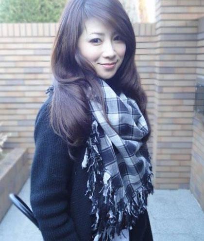 Masako Mizutani, sinh năm 1968 tại Nhật Bảnlà mẹ của hai người con.