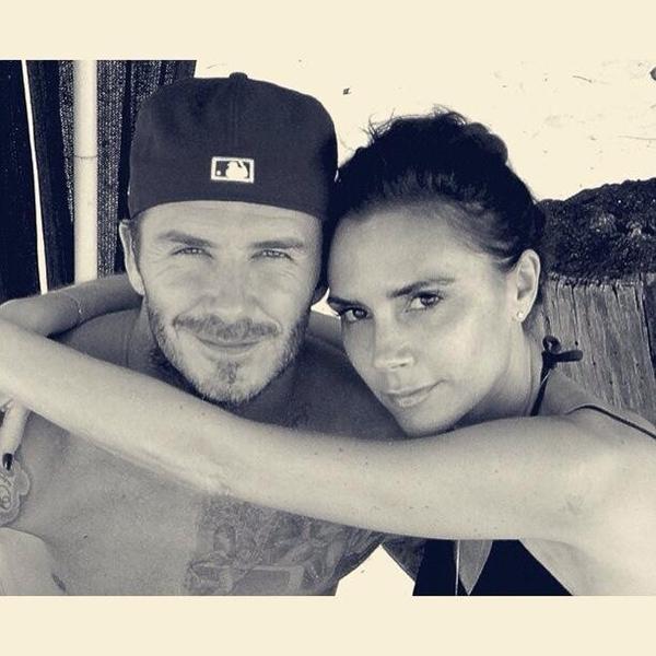 Hình ảnh ngọt ngào nhất của những cặp sao trên Instagram