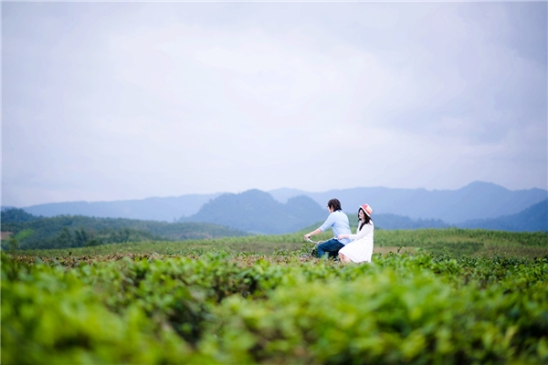 Du lịch Đà Nẵng - Những địa điểm đẹp như phim ở Đà Nẵng
