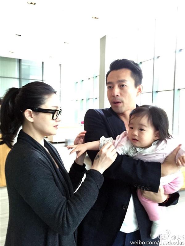 Vừa sinh con, Từ Hy Viên đã phải vào phòng cấp cứu 2 lần vì động kinh