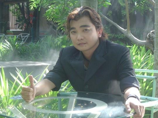 Ca sĩ Nhật Linh. Ảnh:Báo NLĐ