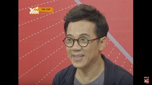 """YAN Chat: Thành Lộc chia sẻ """"Tôi là người chứ không phải thánh"""" (Phần 3)"""