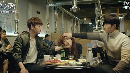 """6 nhân vật phim Hàn """"ngoài lạnh trong nóng"""" khiến dân tình mê mệt"""