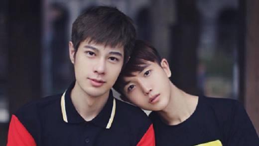 Cặp đôi đồng tính nam đẹp nhất Trung Quốc khoe khéo chuyện kết hôn