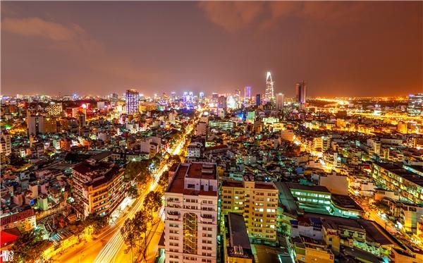 Du lịch Sài Gòn - 8 điều thú vị nên trải nghiệm khi cô đơn giữa Sài Gòn