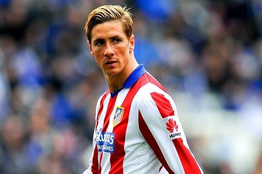 Fernando Torres sẽ tiếp tục gắn bó với Atletico Madrid