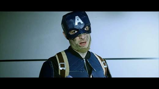 """Cười té ghế với Captain America: Civil War phiên bản """"con nhà nghèo"""""""
