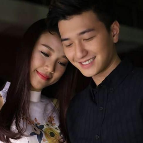Huỳnh Anh ngày càng hạnh phúc bên bạn gái Hoàng Oanh. - Tin sao Viet - Tin tuc sao Viet - Scandal sao Viet - Tin tuc cua Sao - Tin cua Sao